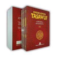 Ensiklopesi Tasawuf 1-3/Set Oleh Tim UIN Syarif Hidayatullah