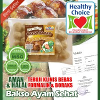 Bakso Ayam Bakar Barbeque