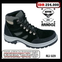 sepatu boots adventure gunung tracking eiger caterpilar outdoor gear 2