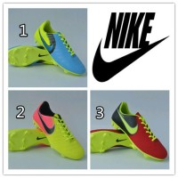 SEPATU BOLA NIKE TIEMPO NEW SERIES FOR SOCER PLAYERS NEW SERIES