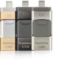 flashdisk hp 64gb flash drive otg iphone dan android devices flas disk