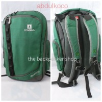 Consina Backpack Zurich tas laptop