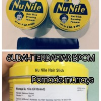 pomade murrays nunile