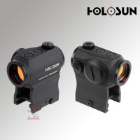 Holosun HS503G Red Dot Sight - ACSS Reticle