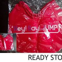 Hey!Say!JUMP - Shopping Bag Live Tour 2013 / Tas Koleksi (NEW//SEALED)