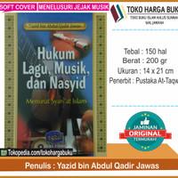 Hukum Lagu Musik dan Nasyid