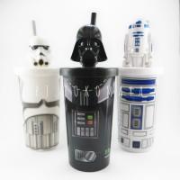 Tumbler Star Wars (Figurine 3D)
