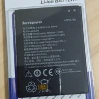 Baterai Battery Batre Lenovo BL243 A7000 , K50-T5 A7000 Plus BL243