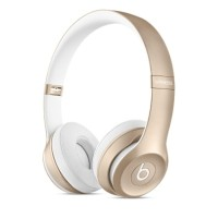 Headphone Beats Solo 2 wireless - gold special edition