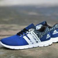 Sepatu Sport Adidas Adizero Knit 2.0 / Olahraga Jogging Running