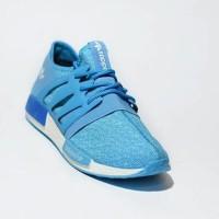 Sepatu Adidas NMD Turtle Dove Premium Import / Biru Muda / NMD 05