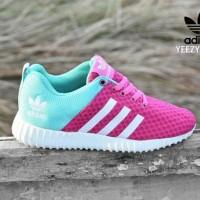 Sepatu Adidas Yeezy Boost Women - Tosca Pink - YZ 01