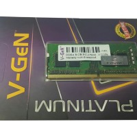 RAM DDR4 SODimm 8GB PC17000/2133Mhz (Memory Laptop VGEN)