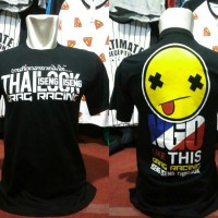Tshirt Kaos Thailook