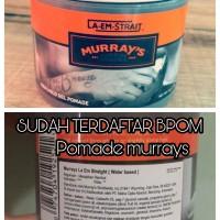 Pomade Murrays La em Strait waterbased