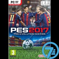 PES 2017 Full Update 2018 (PTE Patch 6.1 Final) - game pc