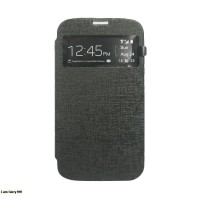 Casing Flip Cover Samsung J7 Prime Case Buku/Sarung HP/Buka Tutup/Flip