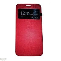 Casing Flip Cover Samsung J1 2016 Case Buku / Buka Tutup / Sarung HP