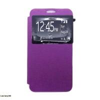 Casing Flip Cover Samsung A5 2016 Case Buku / Sarung HP / Buka Tutup