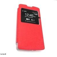 Casing Flip Cover Oppo Joy / R1001 Case Buku / Sarung HP / Buka Tutup