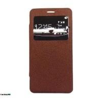 Casing Flip Cover Xiaomi Redmi Note 2 Case Buku/Buka Tutup/Sarung HP