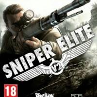 PC GAME SNIPER ELITE V2