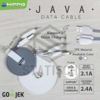 Hippo Kabel Java Micro USB 100 Cm