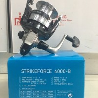 MURAH Reel Daiwa Strikeforce 4000 B