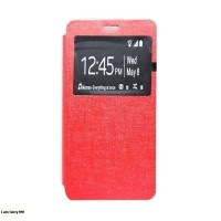 Casing Flip Cover Asus Zenfone 5 Buka Tutup / Case Buku / Sarung HP