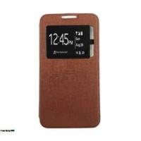 Casing Flip Cover Lenovo A2010 Buka Tutup / Case Buku / Sarung HP