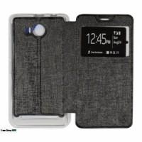 Casing Flip Cover Lenovo A7700 Buka Tutup / Case Buku / Sarung HP