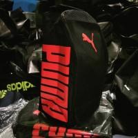 tas sepatu puma hitam sablon merah cbaa309611