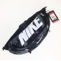 WAISTPACK CAMO GREY NIKE / SLING BAG / WAIST BAG / WAISTPACK