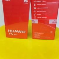 HP HUAWEI Y5 2017 RAM 2GB GARANSI RESMI