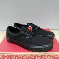 (BNIB) ORIGINAL Vans U Era Shoes - FULL Black