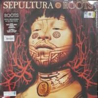 LP Sepultura Roots (vinyl)