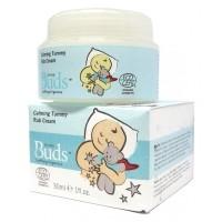 Buds Soothing Organics - Calming Rub Cream