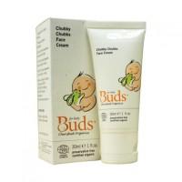 Buds Cherised Organic - Chubby Chubbs Baby Face Cream (30ml)