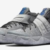 EKSKLUSIF Nike Kyrie Irving 2 Original Sepatu Baket