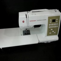 Mesin Jahit SINGER 7469Q CONFIDENCE (Portable)