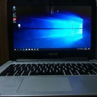 Laptop Gaming Murah Asus A46cb i3 3217u GT740M