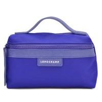 Longchamp Le Pliage Neo Handle Cosmetic Bag Small Size Murah