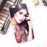 PO Custom Case Your Own Photo 2 for Iphone/Samsung/Xiao Berkualitas