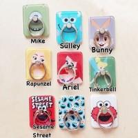 i-ring Rilakkuma for smartphone iPhone/Samsung/Oppo dll Berkualitas