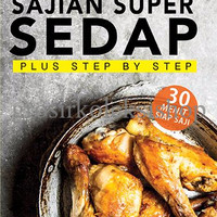 LIMITED EDITION Sajian Super Sedap TERJAMIN