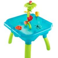 Deal Elc Toys Water Play Table/ Mainan Elc Meja Bermain Air Original