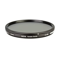 produk istimewa Hoya Filter Variable ND 3-400 - 52mm