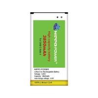 Hippo Baterai Samsung Galaxy Note 4 3850 Mah