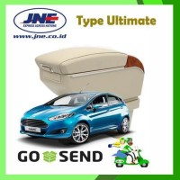 Promo!! Box Armrest Ford Fiesta Type Ultimate