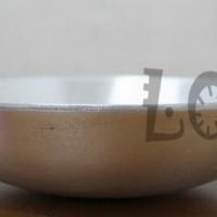 (Diskon) Wajan - Kuali Aluminium Tebal Cor 50cm (00142.00608)